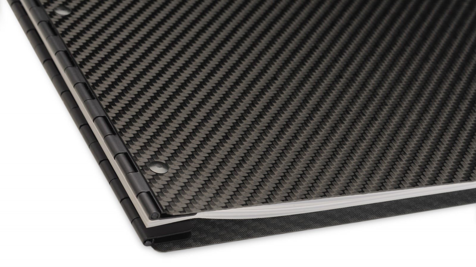 Carbon Fiber Screwpost Binders